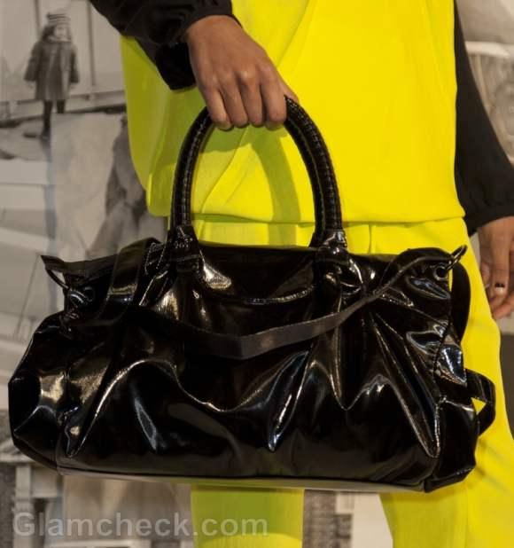Style pick LAMB baguette handbags
