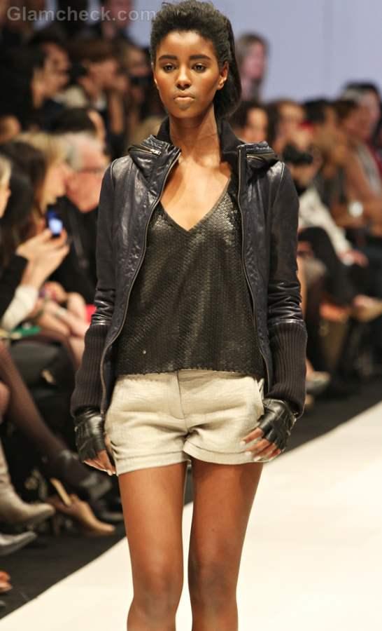 Style pick versatile beige shorts Holt Renfrew fall winter 2012