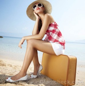 Style Pictures: Beach Vacation Look