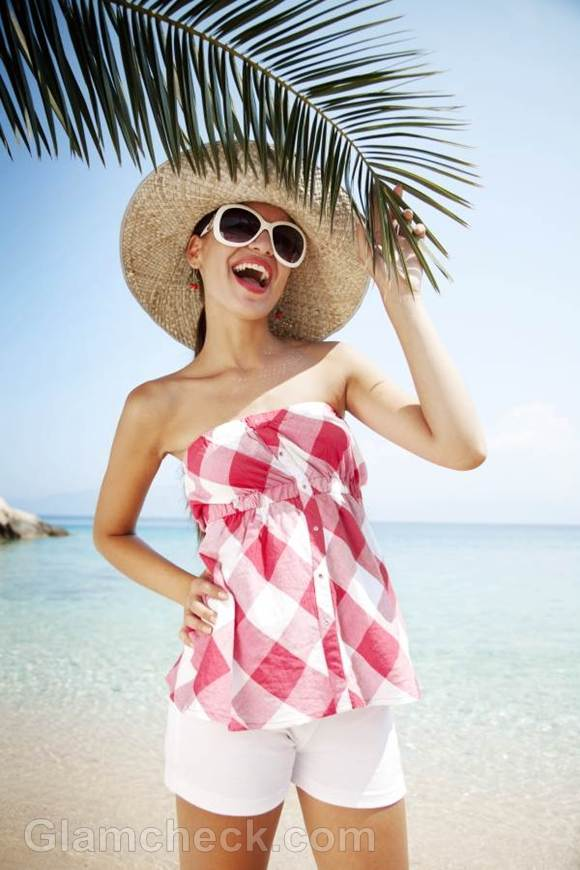 Style pictures beach vacation