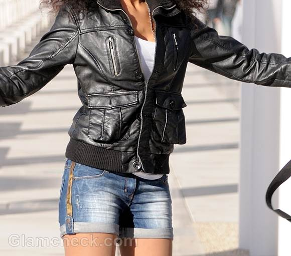 Style pictures biker chic-2