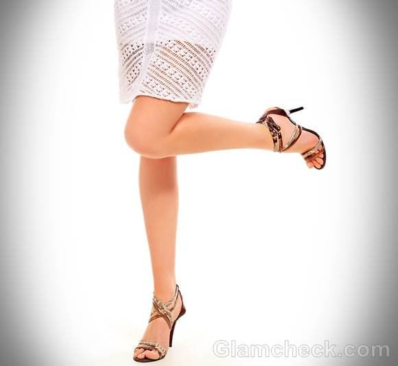 Style pictures white crochet dress