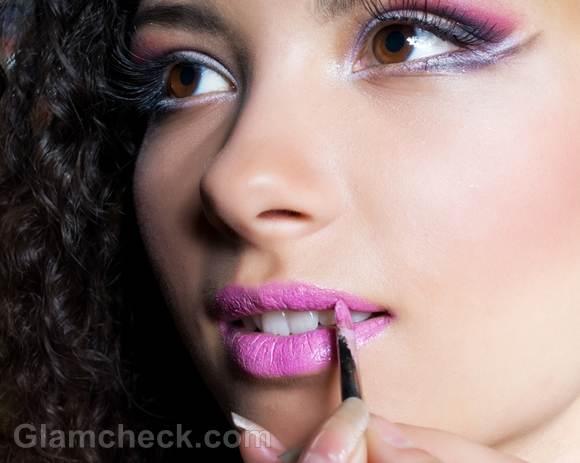 Summer lipstick colors-neon