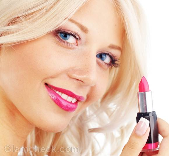 Summer Pink Lipsticks