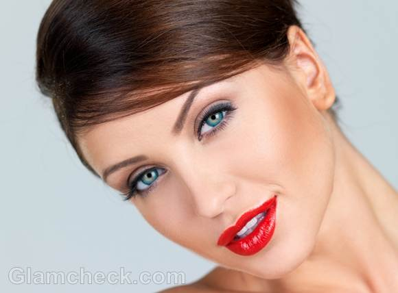 Summer lipstick colors-red