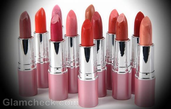 Summer lipstick colors