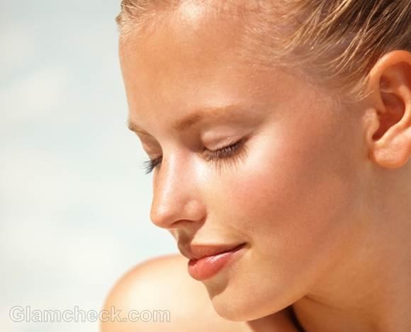 beach beauty tips makeup