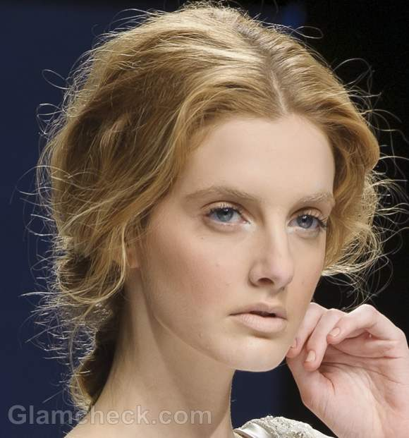 beauty bridal trends 2013 yolan cris spring 2013