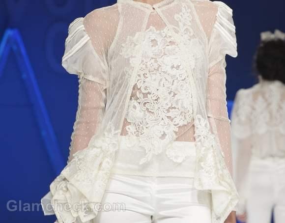 bridal trends 2013 yolan cris spring 2013-6