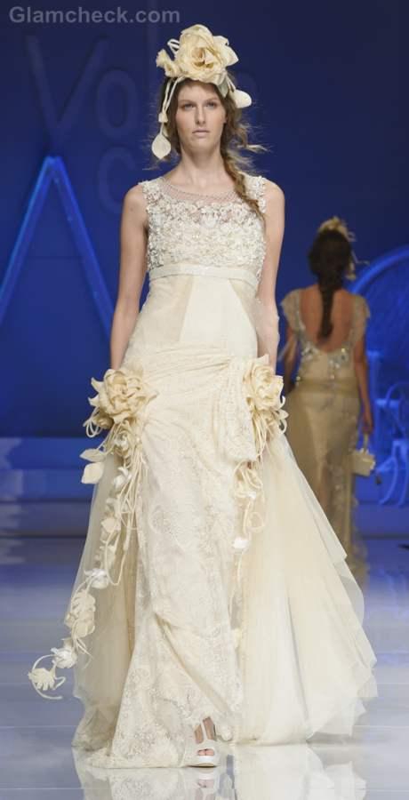 bridal trends 2013 yolan cris spring 2013-7