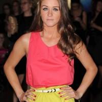 Brooke Vincent Color Blocks in Summery Hues
