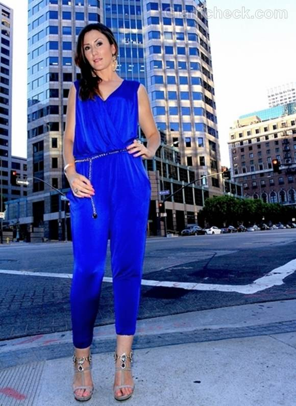 Electric Blue Jumpsuit Topshop Electric Blue Jumpsuit Leni