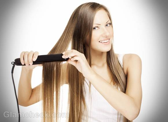Hair Straightening Hairstylegalleries Com