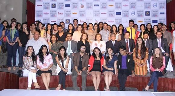 Lakme Fashion Week Winter Festive participating Designers