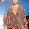 Style pick Kaleidoscopic printed resort wear kaftan by Mara Hoffman