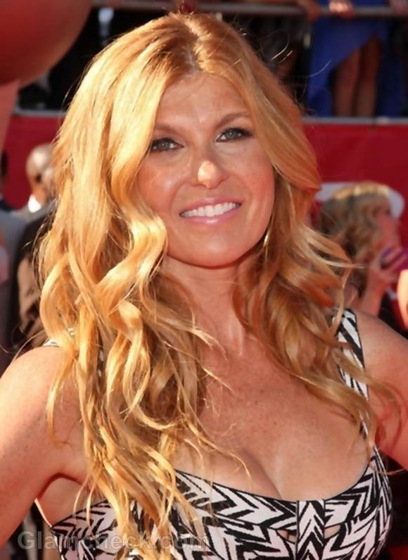 Celebs sport curly amp wavy hairstyles at 2012 espy awards