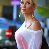 Ariane Bellamar