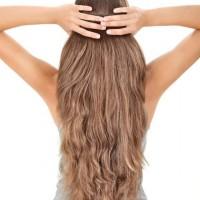 Habits hair healthy