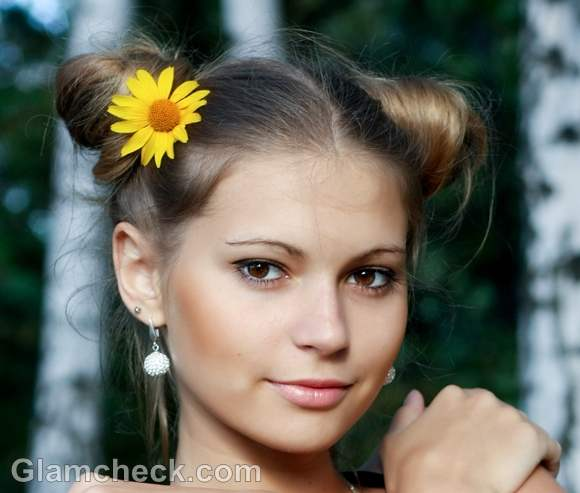 Picnic Hairstyles For Women