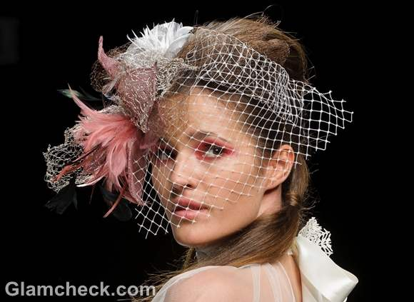 Bridal 2013  immaculada garcia Collection