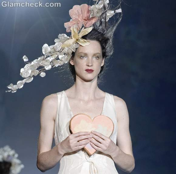 Bridal accessories 2013 raimon bundo
