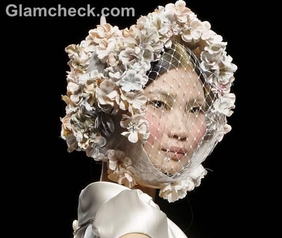 Bridal accessories 2013 victorio and lucchino