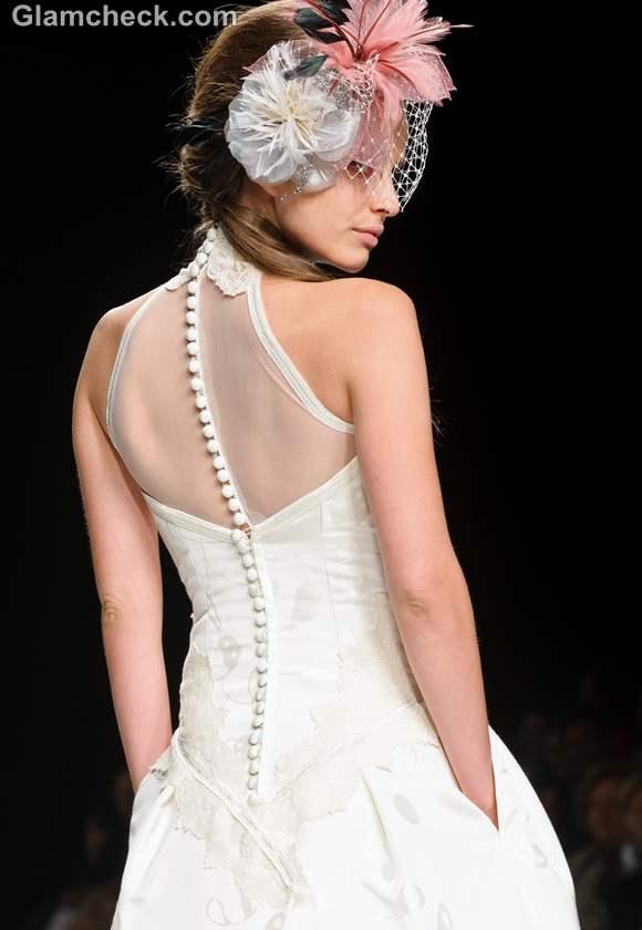 Bridal collection 2013  immaculada garcia