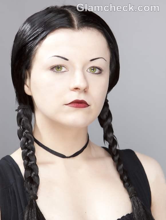 Gothic Makeup Looks