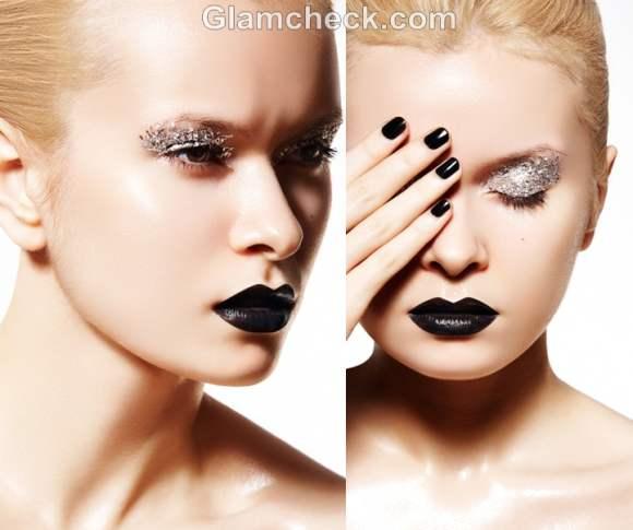 gothic makeup looks-9