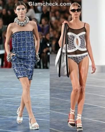 Chanel S-S 2013 Paris Fashion Week-3