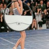 Chanel S-S 2013 Paris Fashion Week hoop bags