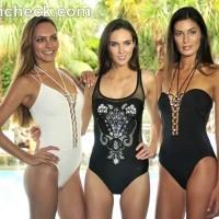 Gottex Swimwear S-S 2013 Collection