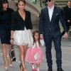 Jennifer Lopez daughter Emme Maribel Muniz paris fashion week 2013