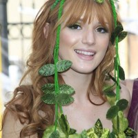 halloween costume 2012 bella thorne