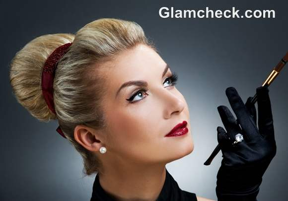 retro styles for hair retro hairstyles and makeup looks how to 8137