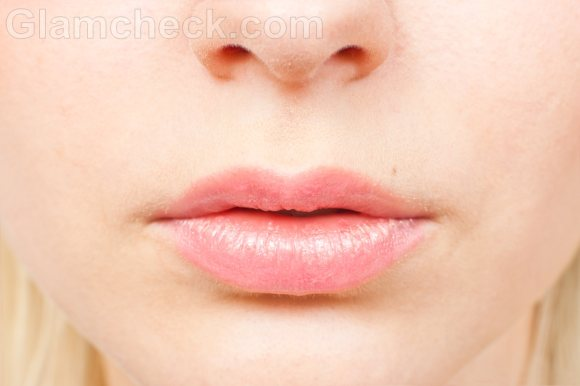 How to Exfoliate Lips