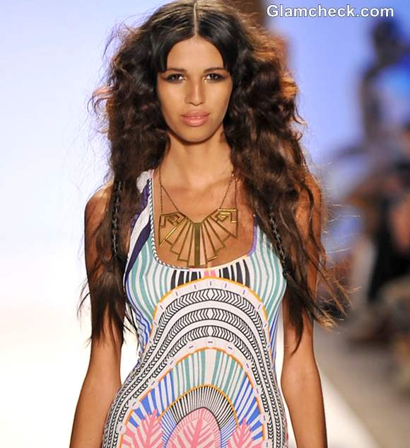 Mara Hoffman Swimwear Collection S-S 2013