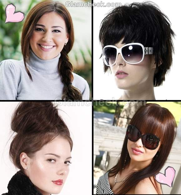 hairstyles makeup for a movie date