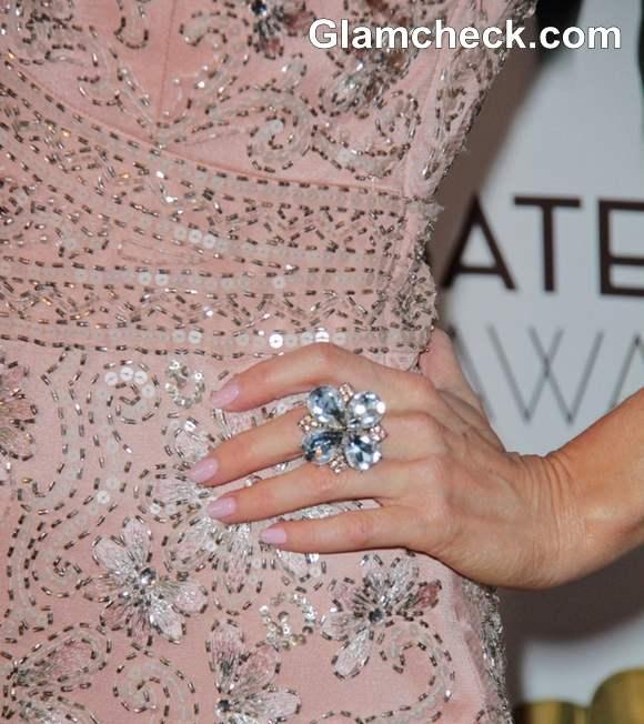 Alex Lombard ring