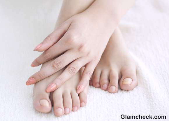 How to Prevent Ingrown Toe Nails