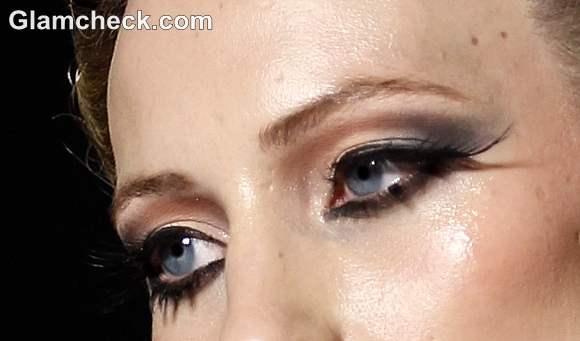 Venexiana Spring-Summer 2013 eye makeup