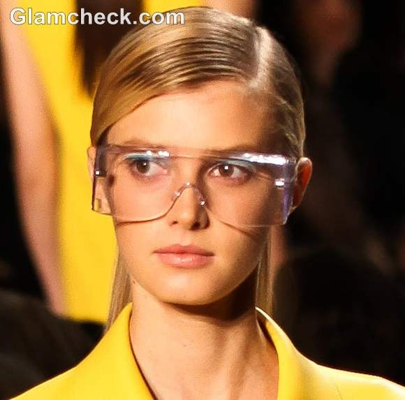 Colored Visor Sunglasses michael kors Spring-Summer 2013