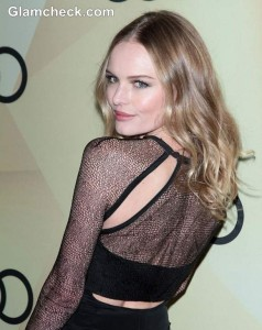 Kate Bosworth At The 70th Golden Globe Awards Kick-Off Party By Audi