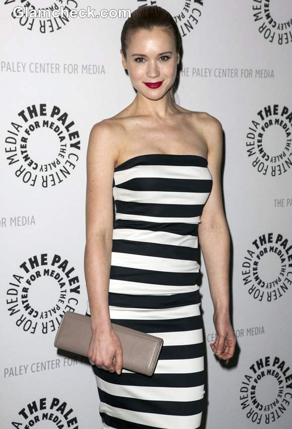 Kristen Hager 2013