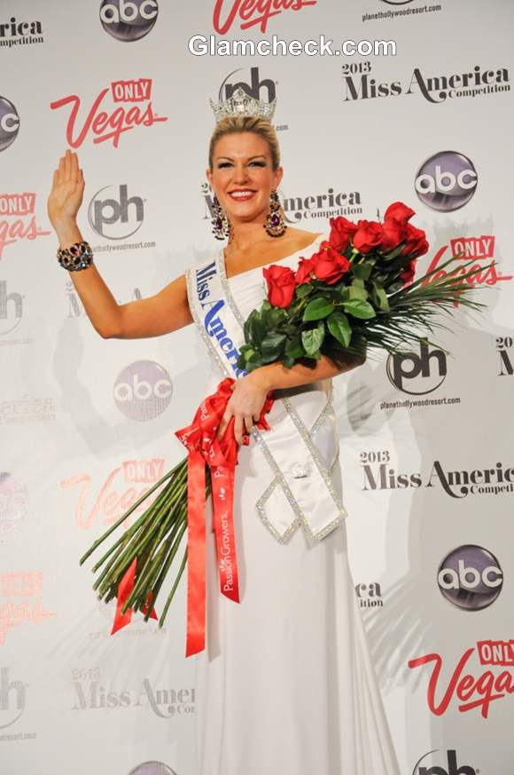 Mallory Hagan miss america 2013 pictures