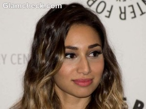 Meagan Rath At Premiere Screening Of Syfy's 'Being Human'