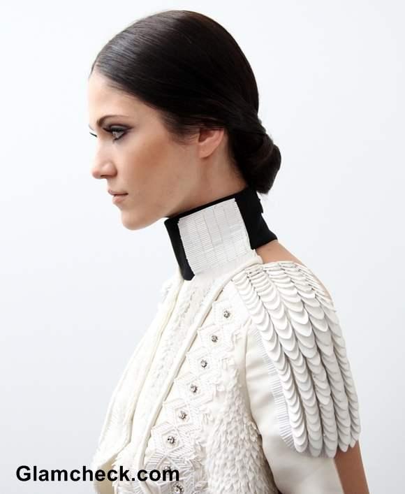 Paris Fashion Week S-S 2013 Stephane Rolland show