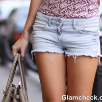 Rock the Look Everyday Chic with Shorts