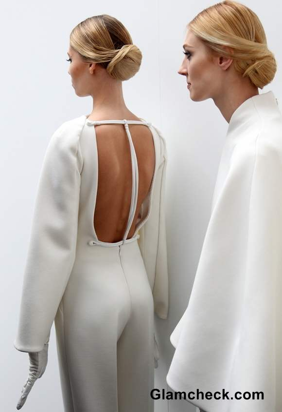 Stephane Rolland Collection Paris Fashion Week S-S 2013