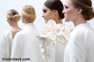 Stephane Rolland Collection at Paris Fashion Week S-S 2013